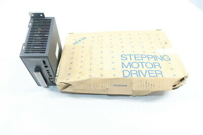 Oriental Motor Rkd514h-c Stepper Drive 200-230v-ac