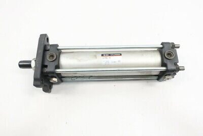 Smc Cda1fn40-150 Double Acting Pneumatic Cylinder 40mm 150mm 145psi