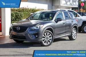 2015 Mazda CX-5 GT Navigation, Heated Seats, Backup Camera