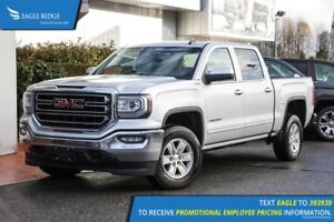 2018 GMC Sierra 1500 SLE Heated Seats & Backup Camera