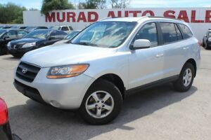 2009 Hyundai Santa Fe !!! HEATED SEATS !!!