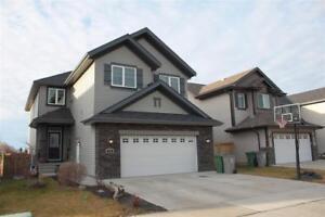 93 RUE MADELENE Beaumont, Alberta