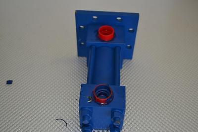 One New Rexroth Hydraulic Cylinder Cmf5-hhtc R480177982 1.5x2