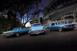 Wedding classic car hire Campbelltown Area Preview