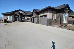 #1 26107 TWP RD 532 A Rural Parkland County, Alberta
