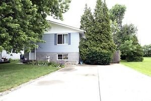 Family home in Wheatley ON