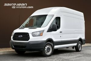 2017 Ford Transit Cargo Van **NOUVEL ARRIVAGE**