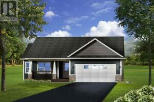 Lot 107 84 Coulter Crescent Oakfield, Nova Scotia