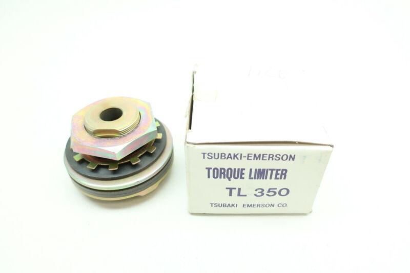 Tsubaki TL-350 Torque Limiter