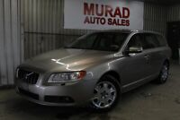 2008 Volvo V70 Oshawa / Durham Region Toronto (GTA) Preview