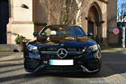 Mercedes E-Klasse S213 E 63 AMG 4MATIC+ Test