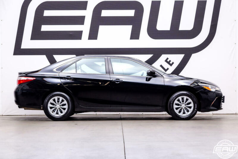 Image 9 Voiture American used Toyota Camry 2016