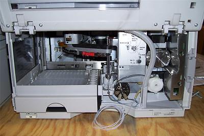 Agilent 1100 Series G1377a Micro Wps Autosampler