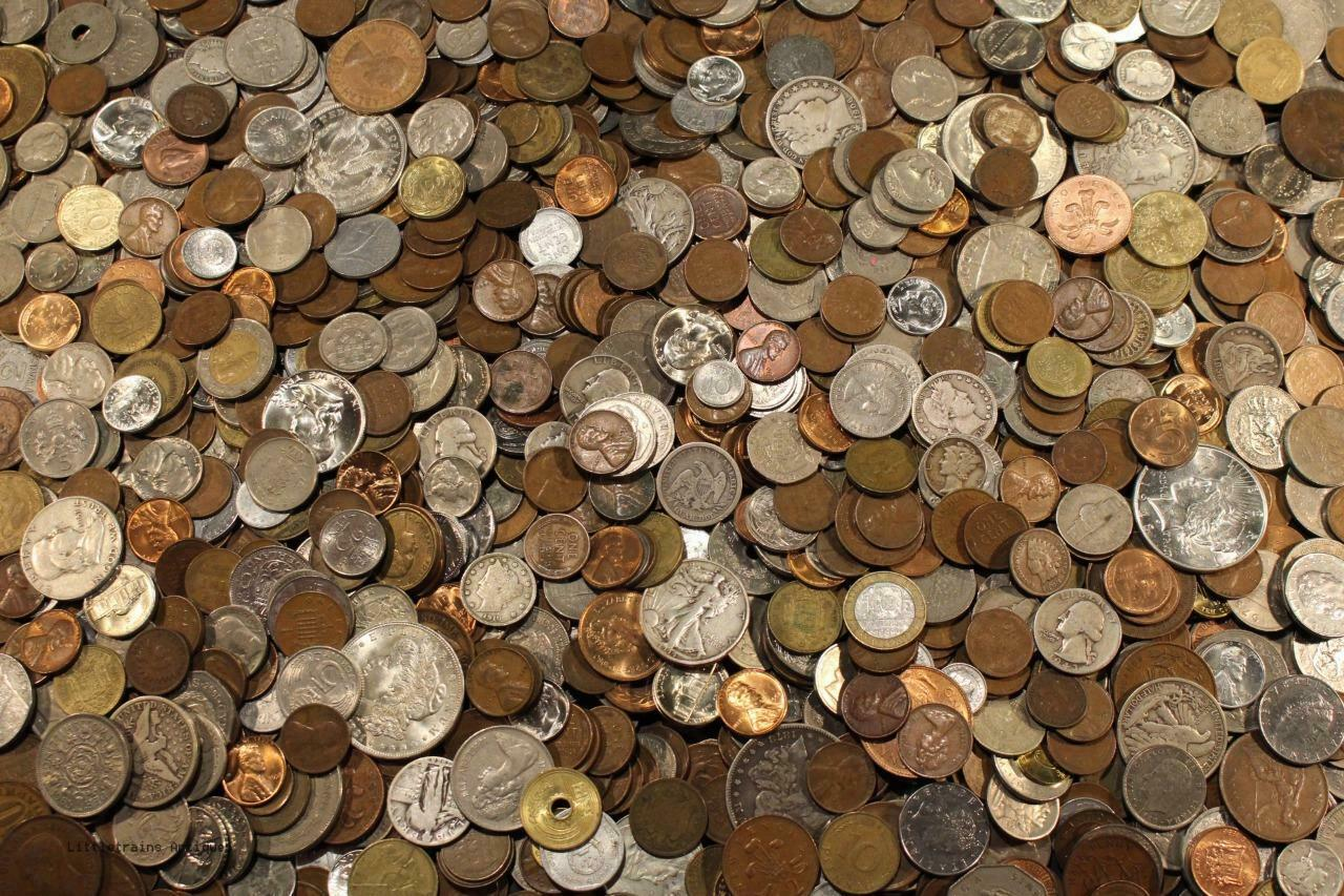ESTATE SALE! OLD US COINS ~ SILVER UNCIRCULATED LOT ~ VINTAGE COLLECTION ~ GOLD