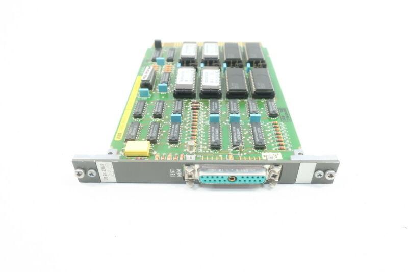 Abb HESG446917-R1 70SK33B-E Pcb Circuit Board