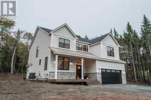 (Lot 603) 561 McCabe Lake Drive|Indigo Shores Middle Sackville,