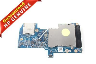 HP EliteBook 8440P Audio PCB Board 594024-001 with Express C