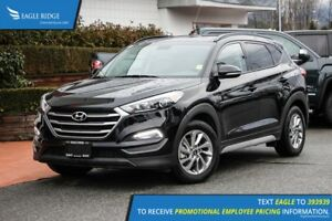 2018 Hyundai Tucson SE 2.0L Leather & Sunroof
