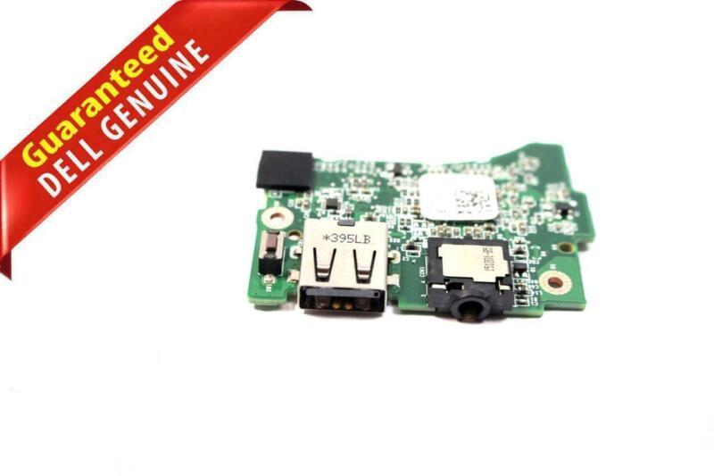 """Dell Xps Studio 13 L321x Oem 13.3""""usb Audio Power Io Button Board W/cable Jhg09"""
