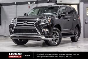 2018 Lexus GX 460 4WD; 7 PASS AUDIO TOIT GPS NEW DEMO - UPCOMING