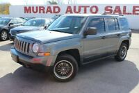 2011 Jeep Patriot Oshawa / Durham Region Toronto (GTA) Preview