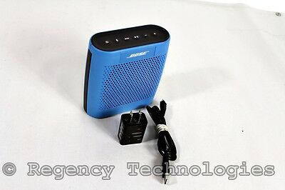 BOSE SOUNDLINK-COLOR BLUETOOTH SPEAKER | BLUE