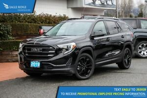 2019 GMC Terrain SLE Navigation, Heated Seats, Backup Camera