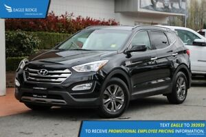 2013 Hyundai Santa Fe Sport 2.4 Luxury Heated Seats & Backup...