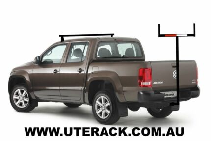 amarok hilux navara ford ranger triton ladder rack roof rack Croydon Park Canterbury Area Preview