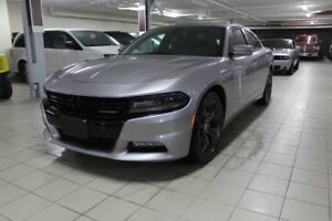 DODGE CHARGER R/T *CUIR/TOIT/NAV/CAMERA*