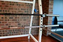 Commercial Personal Training and Weightlifting Equipment Jindalee Brisbane South West Preview