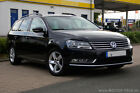 VW Passat 3C(B7) Variant 2.0 TDI DSG (140PS) BlueMotionTechnology Test