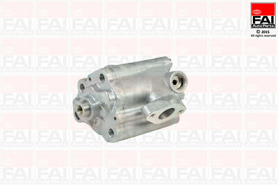 Oil Pump To Fit Mazda 3 (Bk) 1.6 (B6ze) 10/03-06/09 Fai Auto Parts Op319