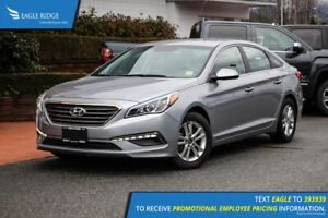2017 Hyundai Sonata GL Heated Seats & Backup Camera