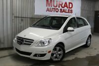 2010 Mercedes-Benz B-Class Oshawa / Durham Region Toronto (GTA) Preview