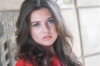 Danielle Campbell A4 Photo 10 -  - ebay.co.uk