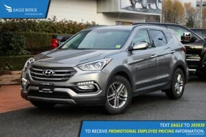 2018 Hyundai Santa Fe Sport 2.4 SE Leather & Sunroof