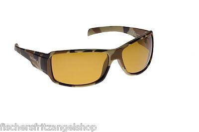Shimano Fireblood Polarisationsbrille Polbrille Angelbrille Brille