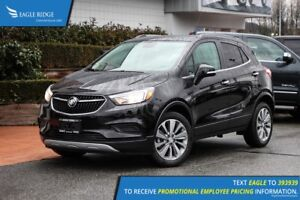 2018 Buick Encore Preferred Satellite Radio & Backup Camera