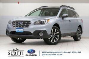 2016 Subaru Outback 3.6R Limited 1.9%