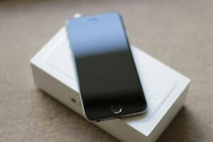 iPhone 6 64GB Space Grey Rhodes Canada Bay Area Preview