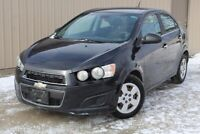 2013 Chevrolet Sonic !!! 1.8 LTR ENGINE GREAT ON GAS !!! Barrie Ontario Preview