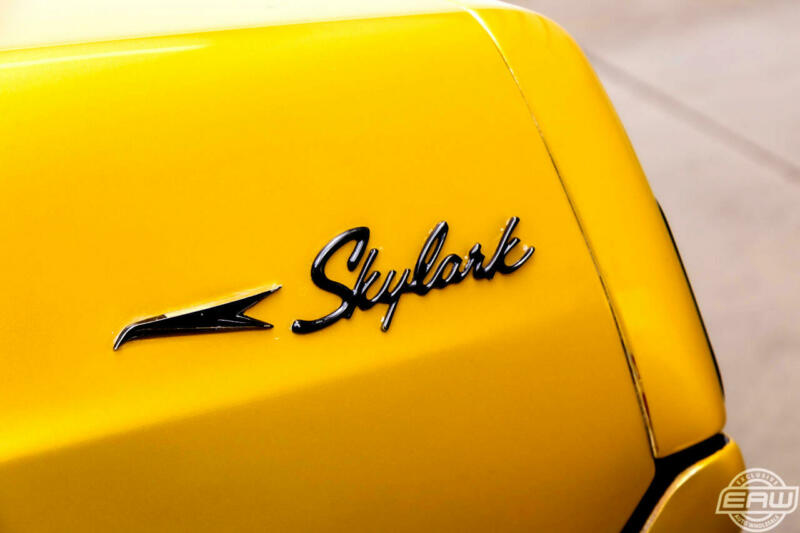 Image 20 Voiture American classic Buick Skylark 1966