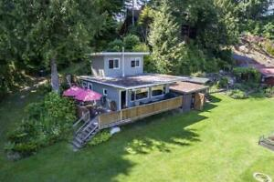 21433 LAKEVIEW CRESCENT Hope, British Columbia