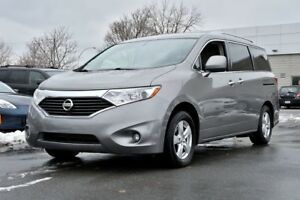 2012 Nissan Quest *SV*7 PASSAGERS*A/C*AUTOM*MAGS*