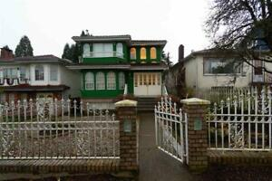 3160 KINGS AVENUE Vancouver, British Columbia