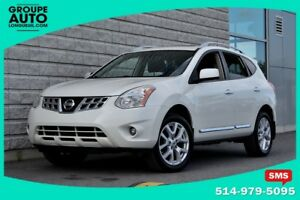 2013 Nissan Rogue *SV TECH*AWD*TOIT*NAVIGATION*MAGS*CAMERA*