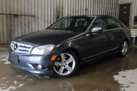 2009 Mercedes-Benz C-Class Oshawa / Durham Region Toronto (GTA) Preview