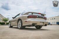 Miniature 11 Voiture Américaine d'occasion Pontiac Trans Am 2000