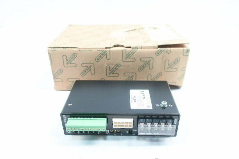 Oriental Motor MSP-1W Speed Controller 115v-ac 13a